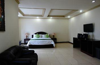 Gracia Bali Villas Seminyak